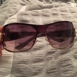 Accessories - Ombré sunglasses